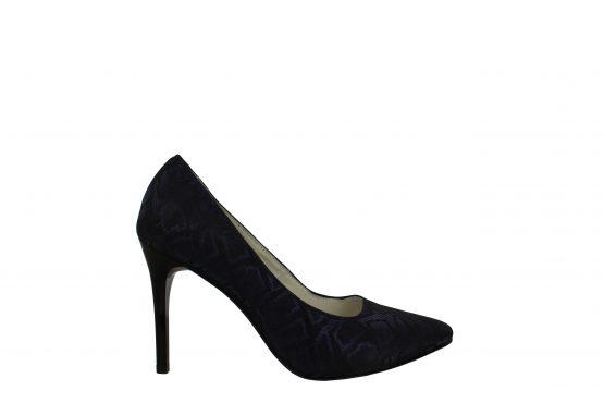 женские туфли натуральная кожа шпилька